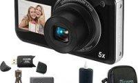 Samsung PL120 14MP Dualview Black Digital Camera Review
