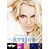 Britney Spears Live: The Femme Fatale Tour [DVD] [Import]