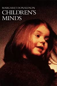 """Cover of """"Children's Minds"""""""
