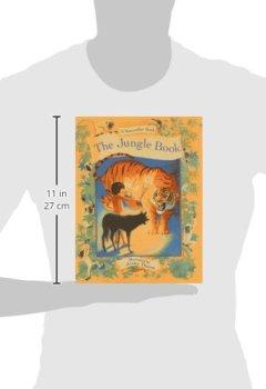 Livres Couvertures de A Storyteller Book: The Jungle Book