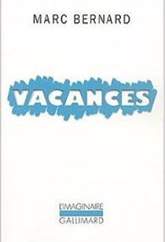 Livres Couvertures de Vacances