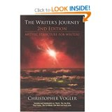 Writer's Resources: Cover of Christopher Vogler's The Writer's Journey, Second Edition: Mythic Structure for Writers