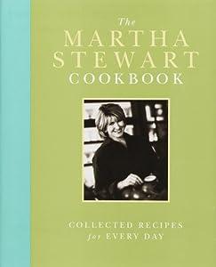 "Cover of ""The Martha Stewart Cookbook: Co..."