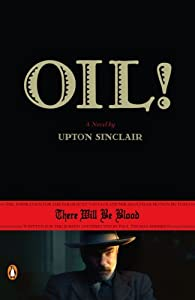 "Cover of ""Oil!"""