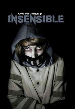 Livres Couvertures de Insensible - Tome 2