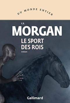 Livres Couvertures de Le sport des rois