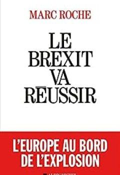 Livres Couvertures de Le Brexit Va Réussir