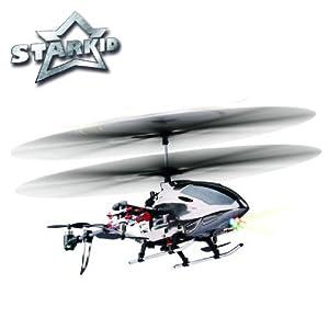 Starkid 68026 - IR Raven Plus 4-channel