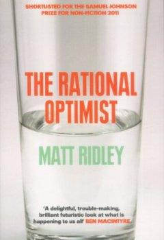 Livres Couvertures de The Rational Optimist : How Prosperity Evolves