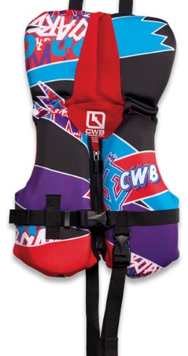 CWB Board Boy's Infant CGA