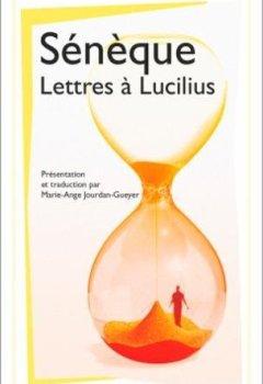 Livres Couvertures de Lettres à Lucilius (1-29)