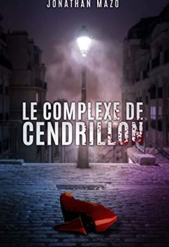 Livres Couvertures de Le Complexe de Cendrillon: Drame/Thriller