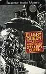 Les aventures d'Ellery Queen