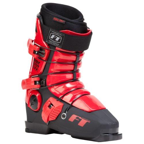 Full Tilt Classic Skischuh Herren, schwarz/rot, 29.5