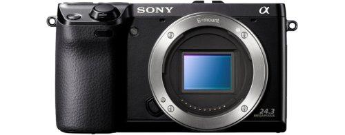 SONY ミラーレス一眼カメラ α NEX-7 ズームレンズキット NEX-7K