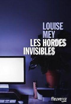 Livres Couvertures de Les Hordes Invisibles