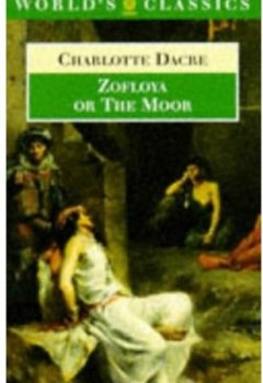 Livres Couvertures de Zofloya, or the Moor: Or, the Moor