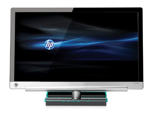 HP x2301 23-Inch Micro Thin LED Monitor