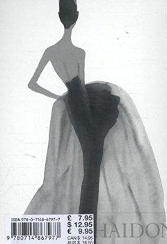 Livres Couvertures de The Fashion Book mini