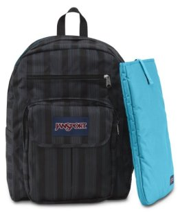JanSport 34L Digital Student Backpack
