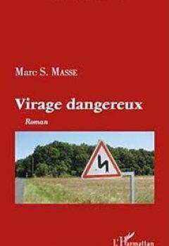 Livres Couvertures de Virage Dangereux