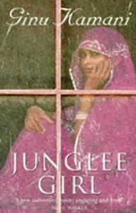 "Cover of ""Junglee Girl"""