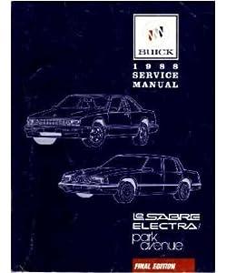 94 Buick Lesabre Engine Diagram | Car Interior Design