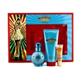 Britney Spears Circus Fantasy Perfume 3 Piece Gift Box Set