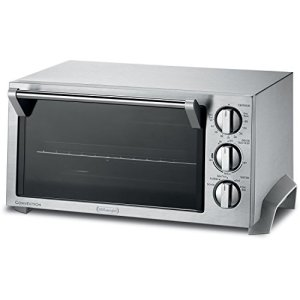 Delonghi-1400-Watt-Convection-Oven-and-Toaster-Oven-with-Durastone-II-Enamel-Interior-and-Convenient-Timer