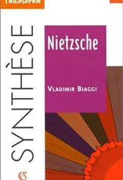 Livres Couvertures de Nietzsche