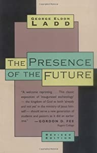 "Cover of ""Presence of the Future: The Esc..."
