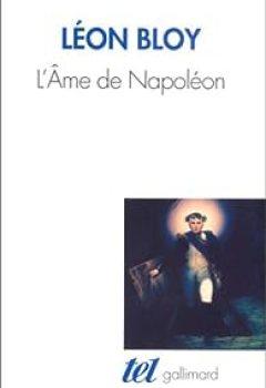 Livres Couvertures de L'Ame De Napoléon