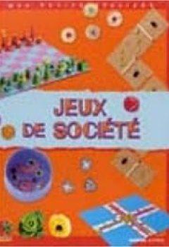 Livres Couvertures de Jeux De Société