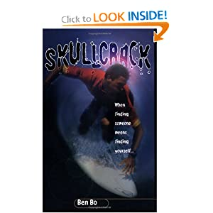 Skullcrack (Young Adult Fiction)