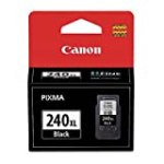 Canon PG-240XL Office Products FINE Cartridge Ink for $20.36 + Shipping