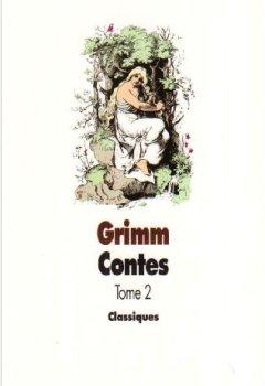 Livres Couvertures de Contes pour les enfants et les parents tome 2