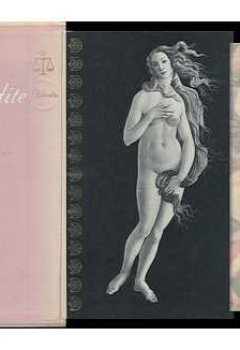 Livres Couvertures de Aphrodite; Pierre Louys, Translated by Frances Keene