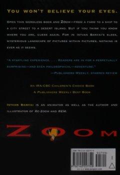 Livres Couvertures de Zoom