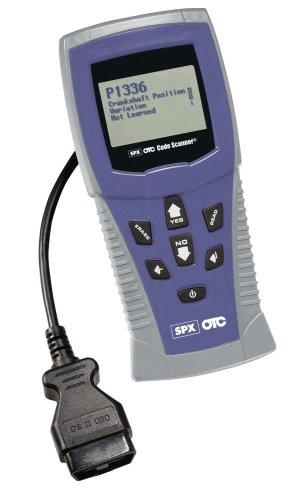 Best Price SPX 3498 OTC Code Scanner on Sale | Code Readers & Scan Tools