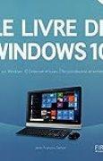 Le livre de Windows 10, 2e édition