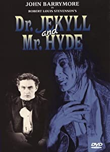 "Cover of ""Dr. Jekyll and Mr. Hyde"""