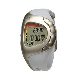 New Balance HRT Mini Heart Rate Monitor (Glacier)