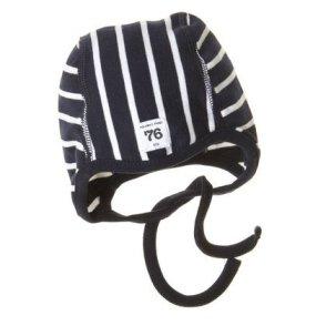 POLARN O. PYRET Classic Stripe Helmet Eco