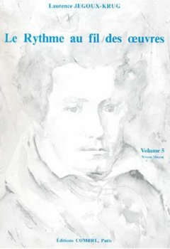 Livres Couvertures de Rythme au fil des Oeuvres V.5