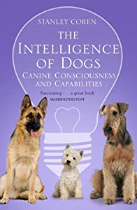 "Cover of ""Intelligence of Dogs"""