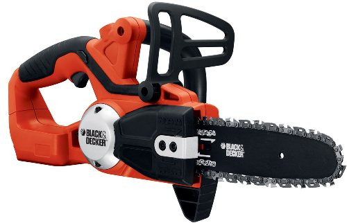 1 Black Band Saw And Decker 7 Inch 2
