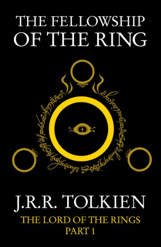The Fellowship of the Ring: The Lord of the Rings, Part 1 (The Lord of the Rings series) (English Edition)