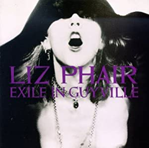 """Cover of """"Exile in Guyville"""""""