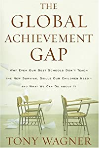 """Cover of """"The Global Achievement Gap: Why..."""