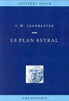 Livres Couvertures de Le Plan Astral